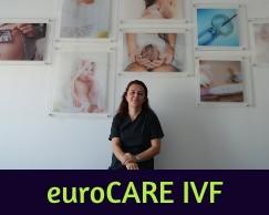 BERNA KARABACAK, IVF Coordinator