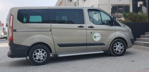 IVF Cyprus LIV Transport