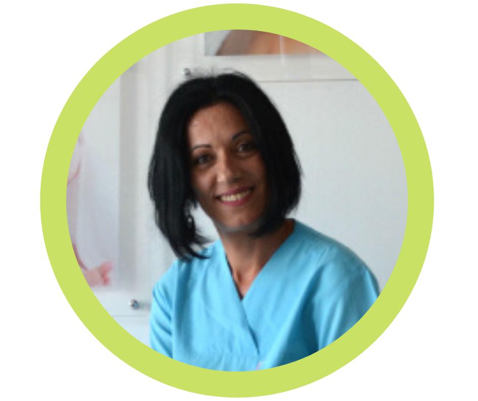 FATOŞ MAVILI, Clinical assistant