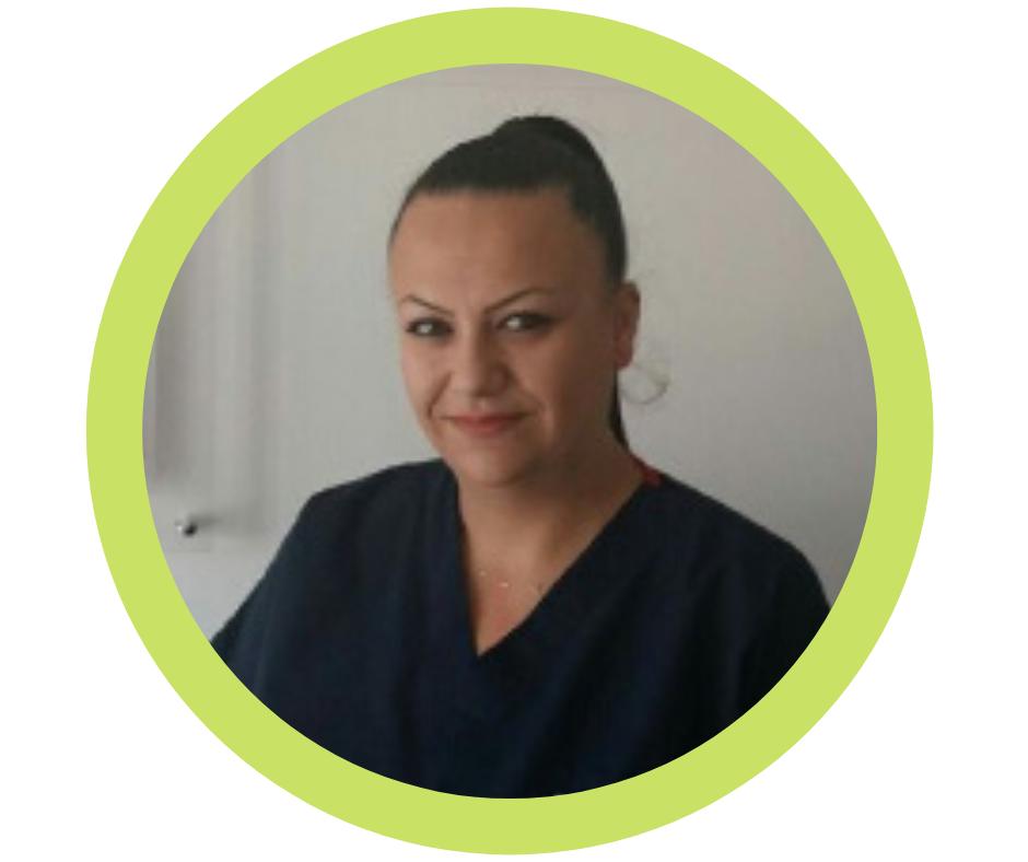 AYŞE HIZLIER, IVF Nurse
